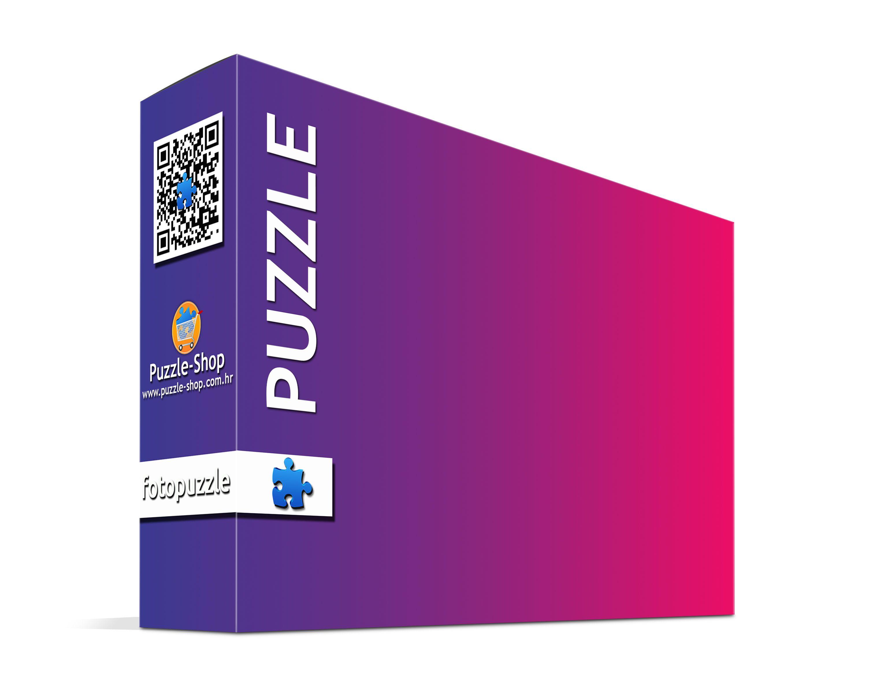 Puzzle Gradient 2