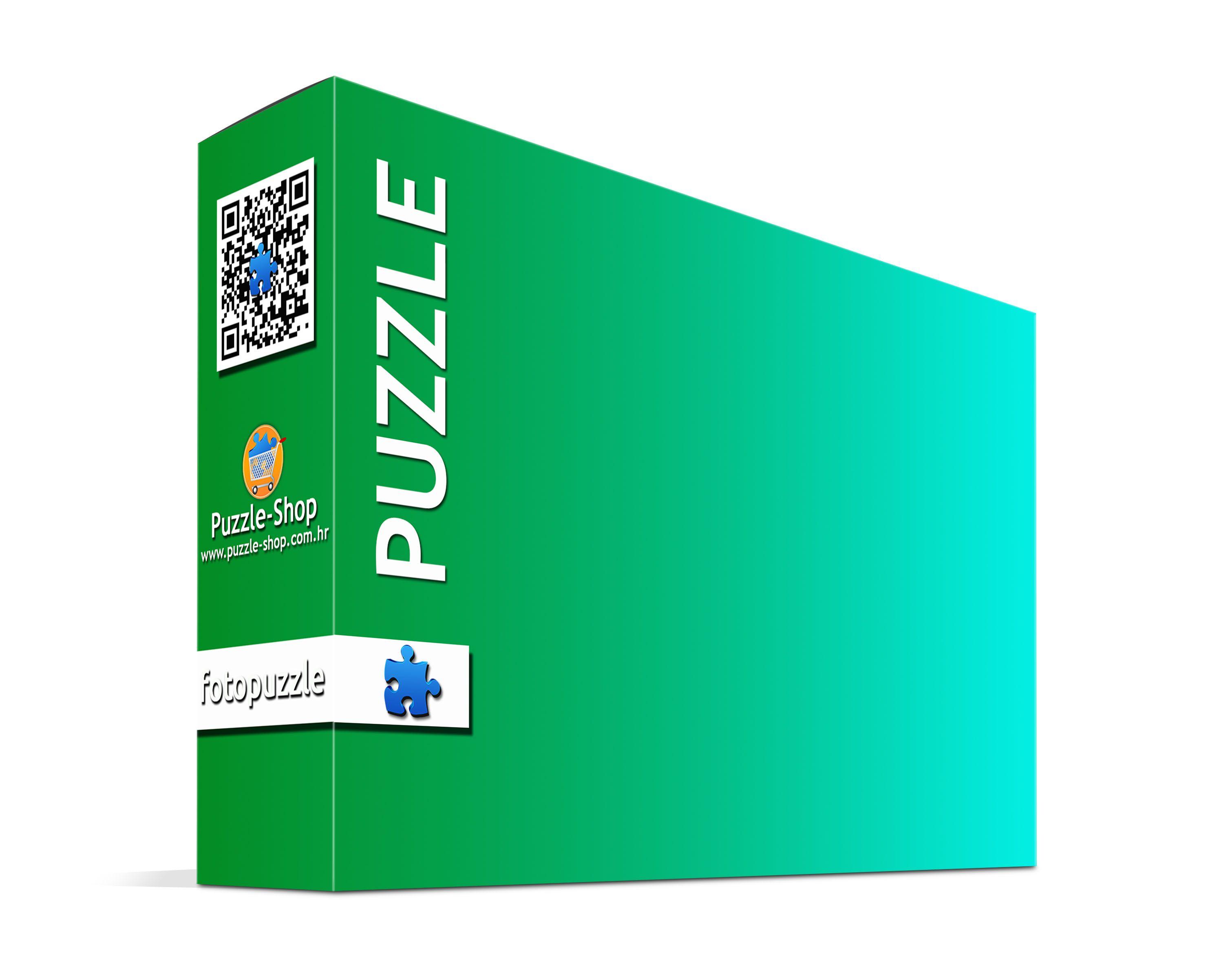 Puzzle Gradient 3